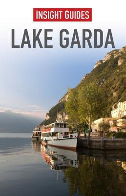 Insight Guides: Lake Garda Mini Insight Guides