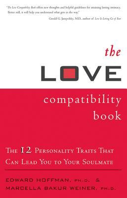 Love Compatibility Book  by  Edward Hoffman