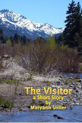 The Visitor Maryann Miller