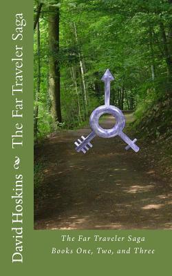 Far Traveler Saga: Books One, Two, and Three  by  MR David Michael Hoskins