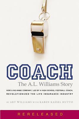 Coach  by  Art L. Williams