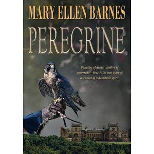 Peregrine Mary Ellen Barnes