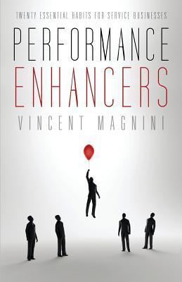 Performance Enhancers Vincent Magnini