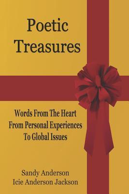 Poetic Treasures Sandy Anderson