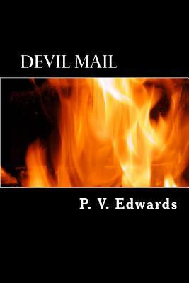 Devil Mail P V Edwards