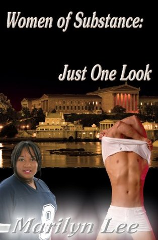 Just One Look  by  Marilyn Lee