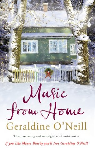 Music From Home  by  Geraldine ONeill