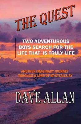 The Quest Dave Allan