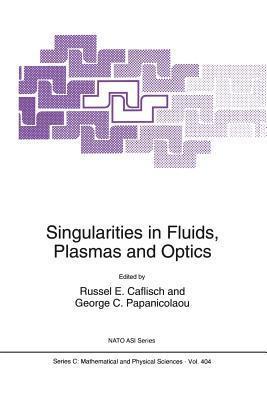 Singularities in Fluids, Plasmas and Optics  by  Russel Caflisch