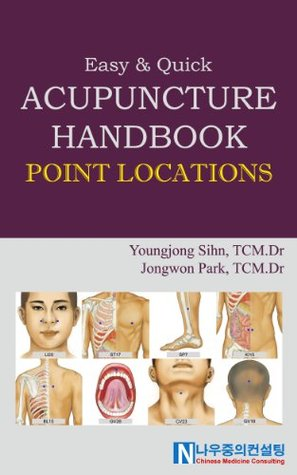 Acupuncture Handbook - Point Locations Youngjong Sihn