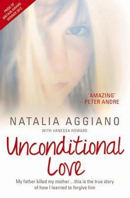 Unconditional Love  by  Natalia Aggiano