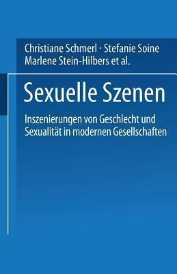 Sexuelle Szenen  by  Christiane Schmerl