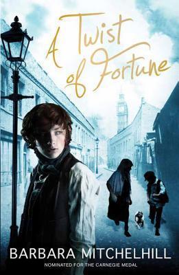 A Twist of Fortune Barbara Mitchelhill