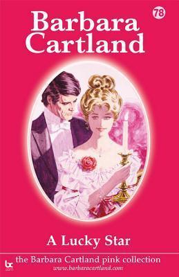 A Lucky Star  by  Barbara Cartland
