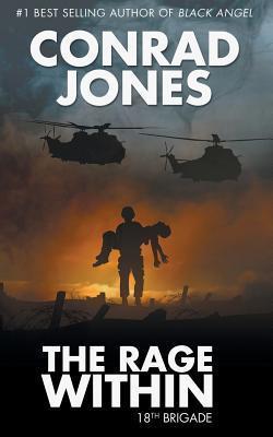 The Rage Within  by  Conrad Jones