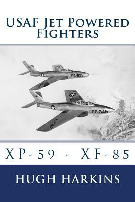 Xf-92: Convairs Arrow Hugh Harkins