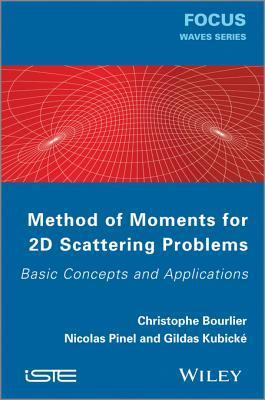 Method of Moments for 2D Scattering Problems: Basic Concepts and Applications Christophe Bourlier
