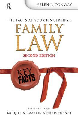 Family Law  by  Helen L Conway