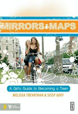 Mirrors and Maps Melissa Trevathan