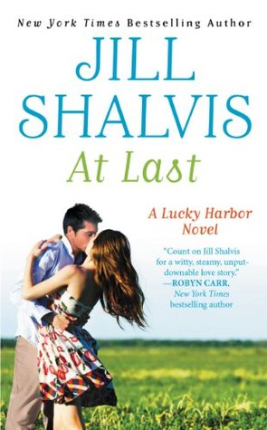At Last (A Lucky Harbor Novel)  by  Jill Shalvis