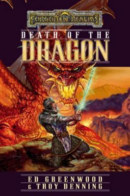 Death of the Dragon Ed Greenwood