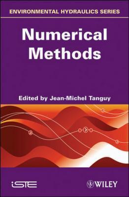 Numerical Methods Jean-Michel Tanguy