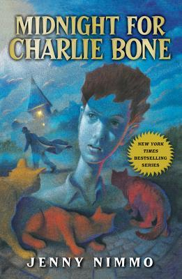 Children of the Red King #1: Midnight for Charlie Bone  by  Jenny Nimmo