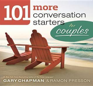 101 More Conversation Starters for Couples Sampler Gary Chapman