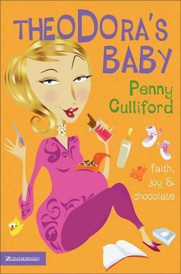 Theodoras Baby  by  Penny Culliford