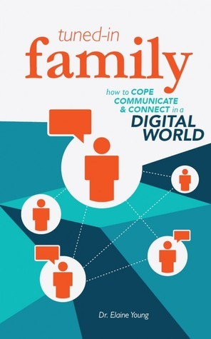 Tuned-in Family  by  Elaine Young