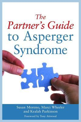 The Partners Guide to Asperger Syndrome  by  Marci Wheeler