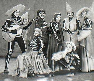 Chicano Theatre in Transition:The Experience of El Teatro de la Esperanza.  by  Maureen Dolan
