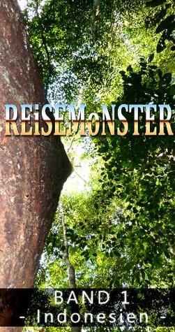 Reisemonster - Indonesien -  by  Reisemonster