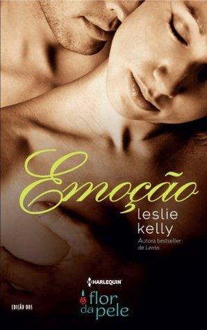 Emoção  by  Leslie Kelly