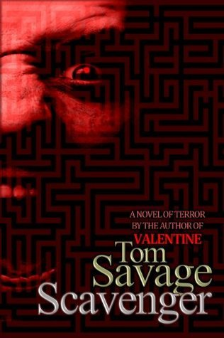 Scavenger  by  Tom Savage