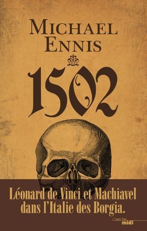 1502 (Thrillers)  by  Michael Ennis