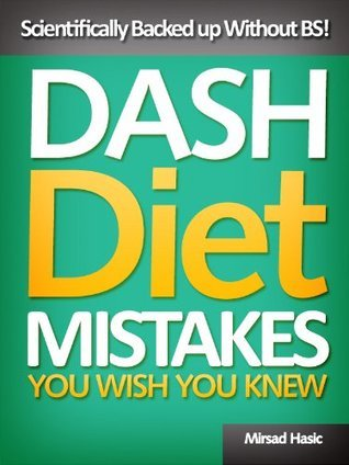 Dash Diet Mistakes You Wish You Knew Mirsad Hasic
