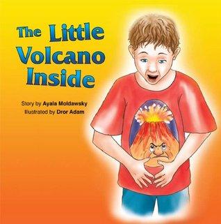 The Little Volcano Inside Ayala Moldawsky