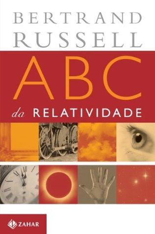 ABC da relatividade  by  Bertrand Russell