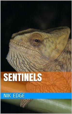 Sentinels  by  Nik Edge