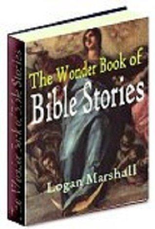 The WONDER BOOK of BIBLE STORIES for Children  by  Jesse Lyman Hurlbut
