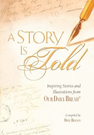 A Story Is Told  by  RBC Ministries