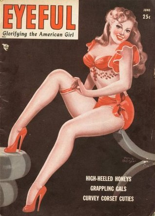 Eyeful June 1948 Eyeful Magazine Inc