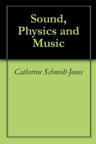 Sound, Physics and Music Catherine Schmidt-jones