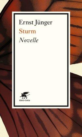Sturm: Novelle  by  Ernst Jünger