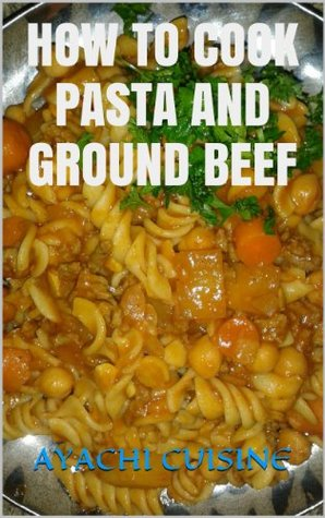 How to Cook Pasta with Ground Beef  by  Dhaher Ayachi