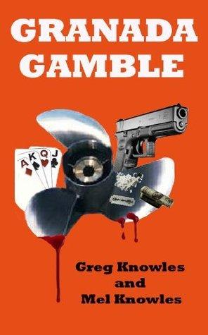 Granada Gamble  by  Greg Knowles
