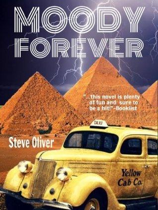 Moody Forever  by  Steve Oliver