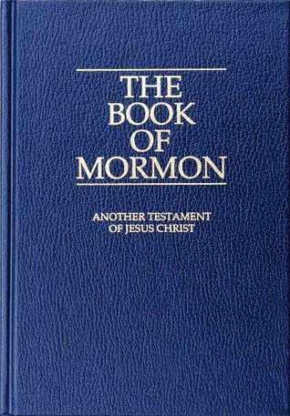 THE BOOK OF MORMON - Made easier to read for portable devices Joseph Smith Jr.