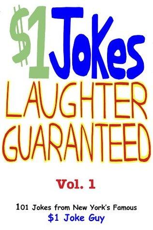 $1 Jokes  by  The One Dollar Joke Guy